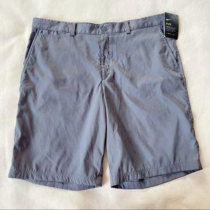Nike Golf Mens Flex Flat Front Dry-Fit Golf Shorts